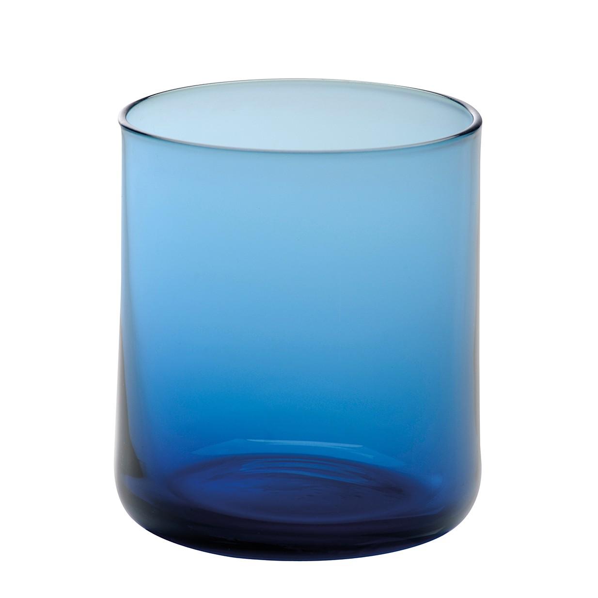 Trinkglas Bloom (6er-Set) – Glas – Braun, BITOSSI HOME online kaufen