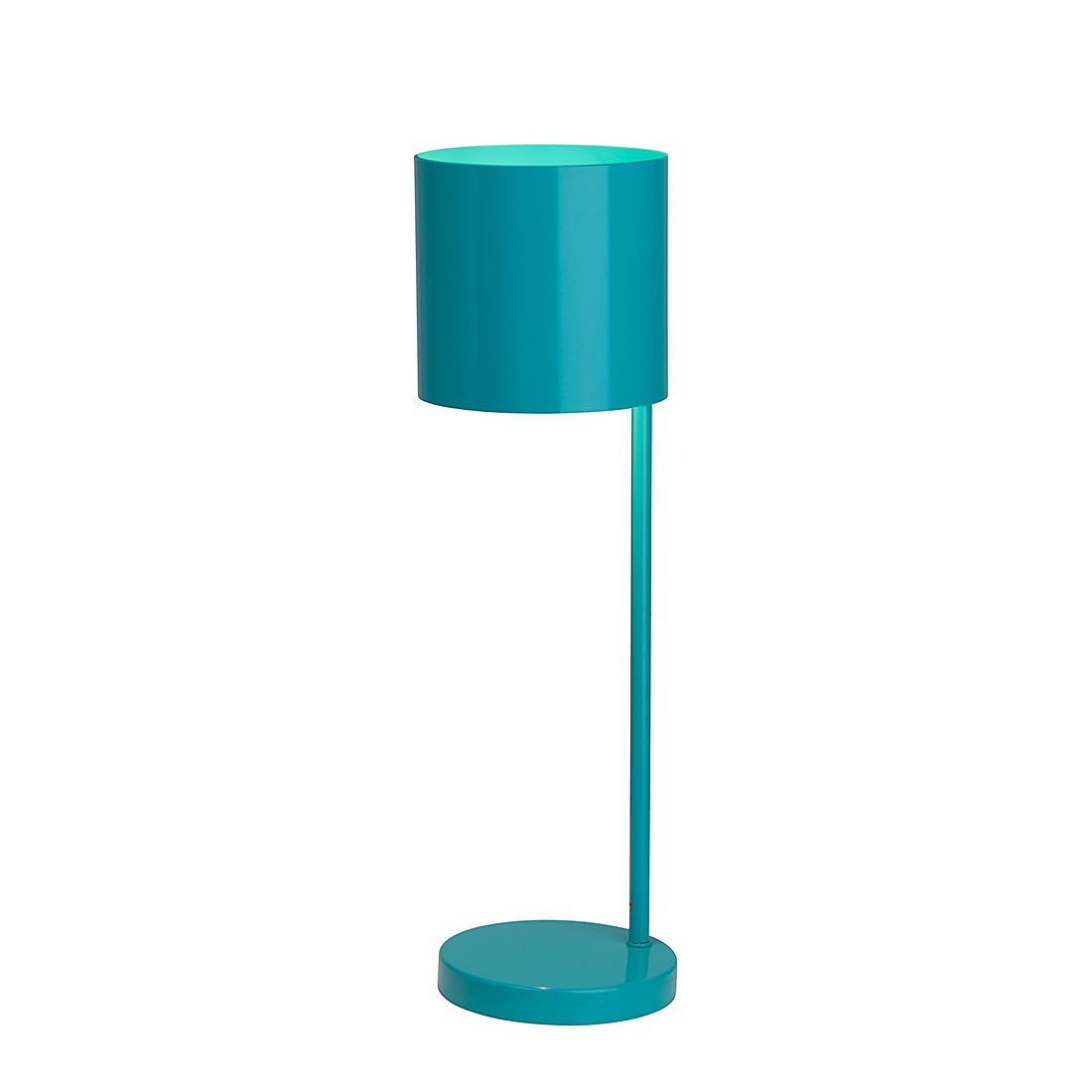 EEK A++, Tisch- & Standleuchten Sally – Metall/Metall – Beige – 1-flammig, Brilliant günstig bestellen