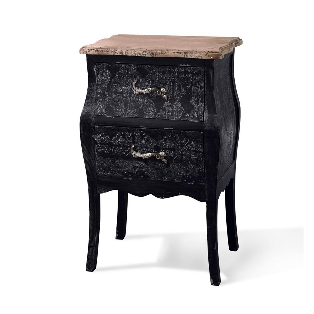 holz beistelltisch g nstig kaufen. Black Bedroom Furniture Sets. Home Design Ideas