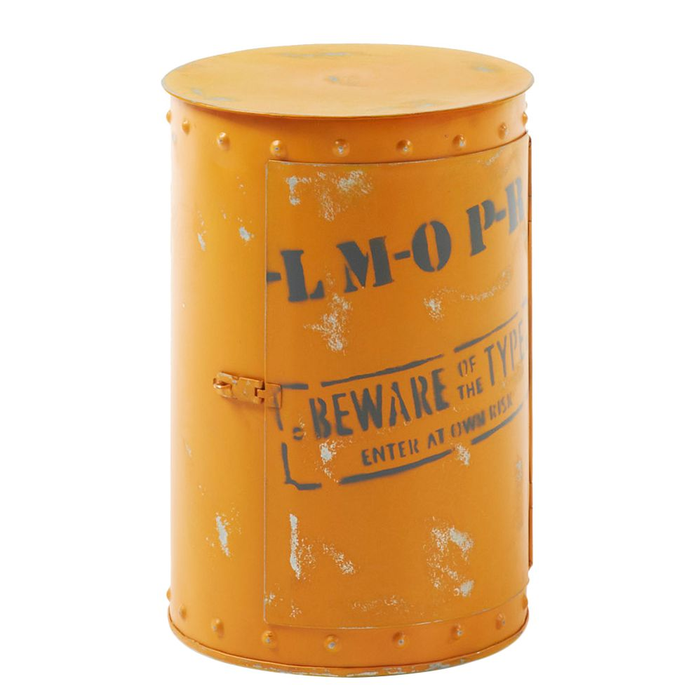Beistelltische 2142 angebote auf find for Beistelltisch orange