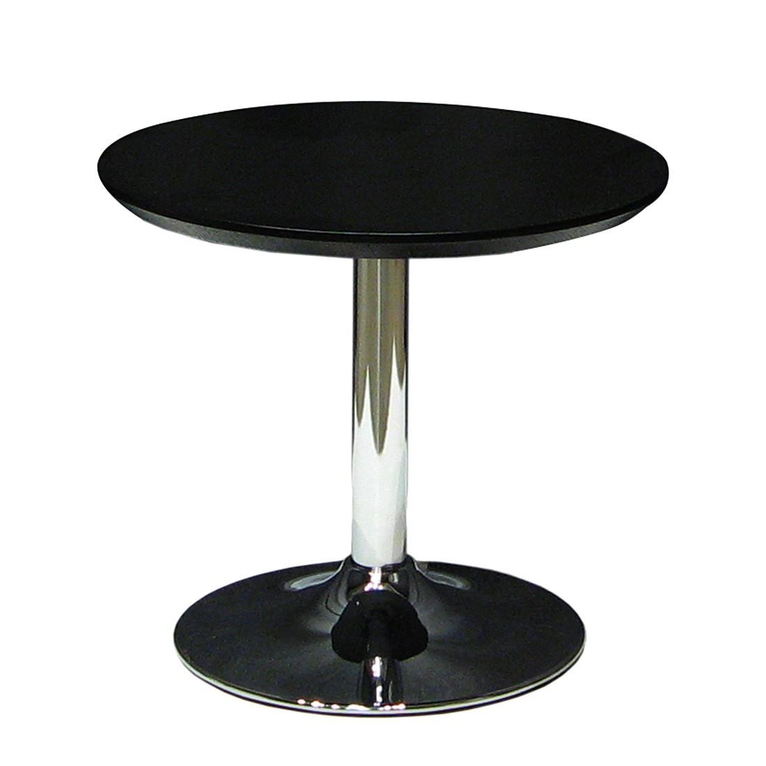 beistelltisch tequila hochglanz schwarz tenzo g nstig. Black Bedroom Furniture Sets. Home Design Ideas