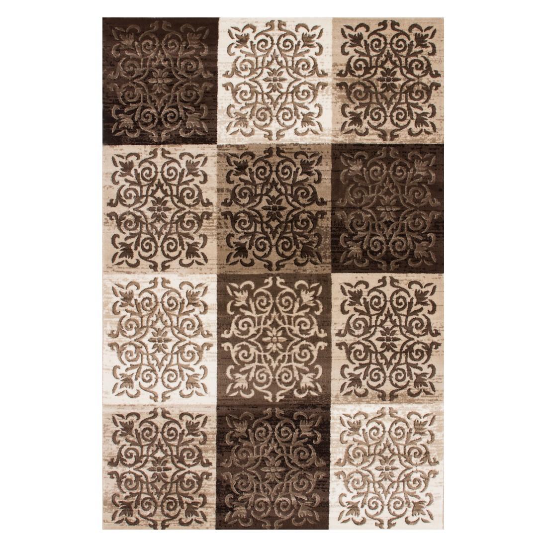 Teppich Field – Beige – 200 x 290 cm, Kayoom kaufen