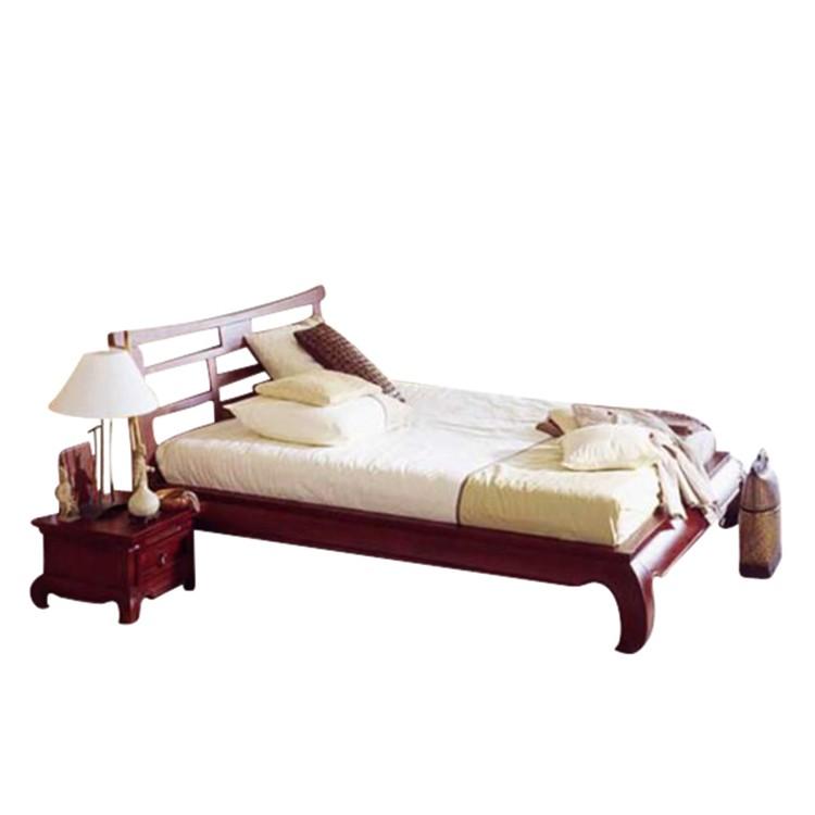 bett feng shui 180 x 200cm braun landhaus classic online bestellen. Black Bedroom Furniture Sets. Home Design Ideas