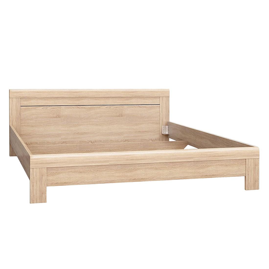 bett parla eiche sonoma dekor mooved m f3 000187 isso m bel. Black Bedroom Furniture Sets. Home Design Ideas