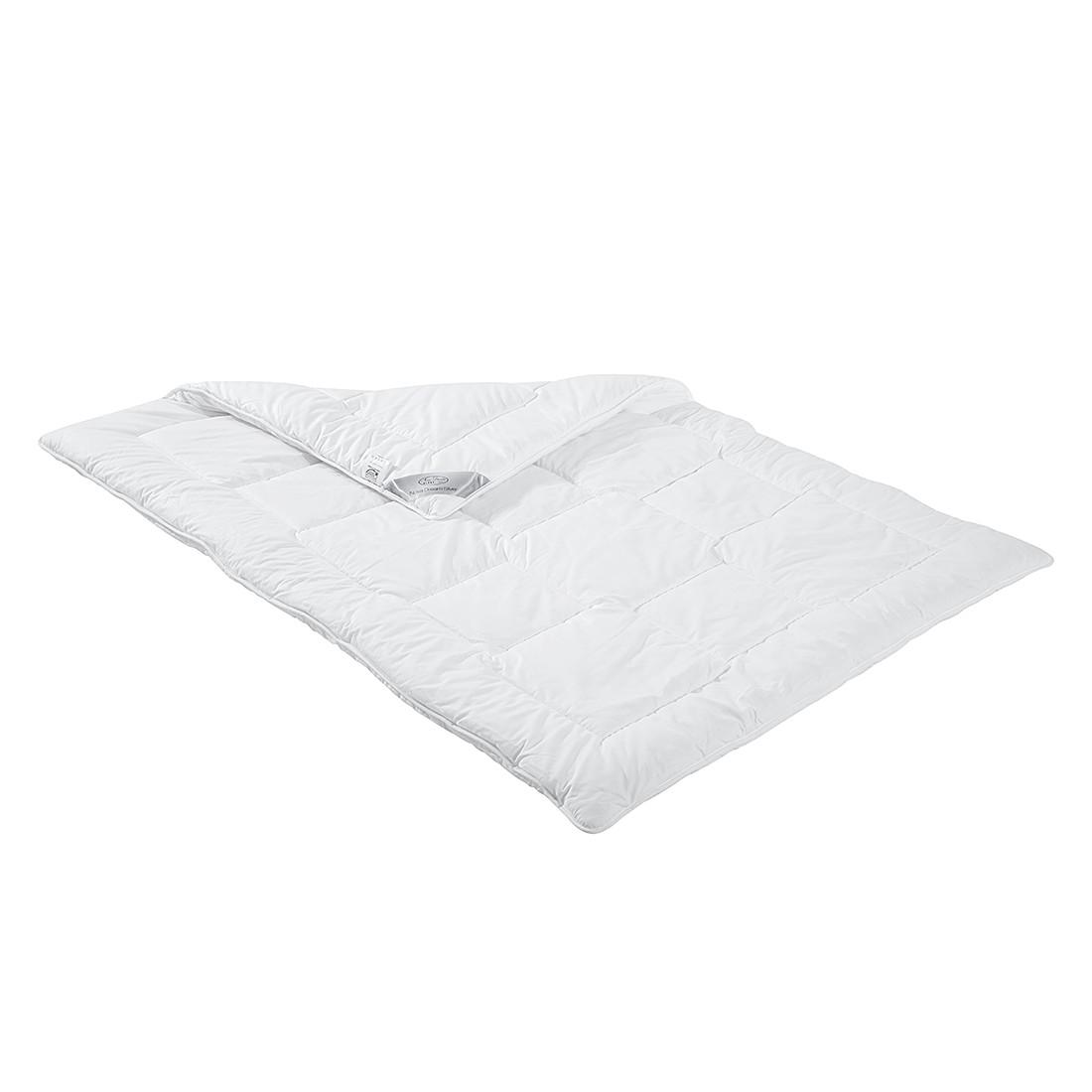Bettdecke Nova Dream Silver – 135 x 200 cm – Warm, Nova Dream Sleepline jetzt bestellen