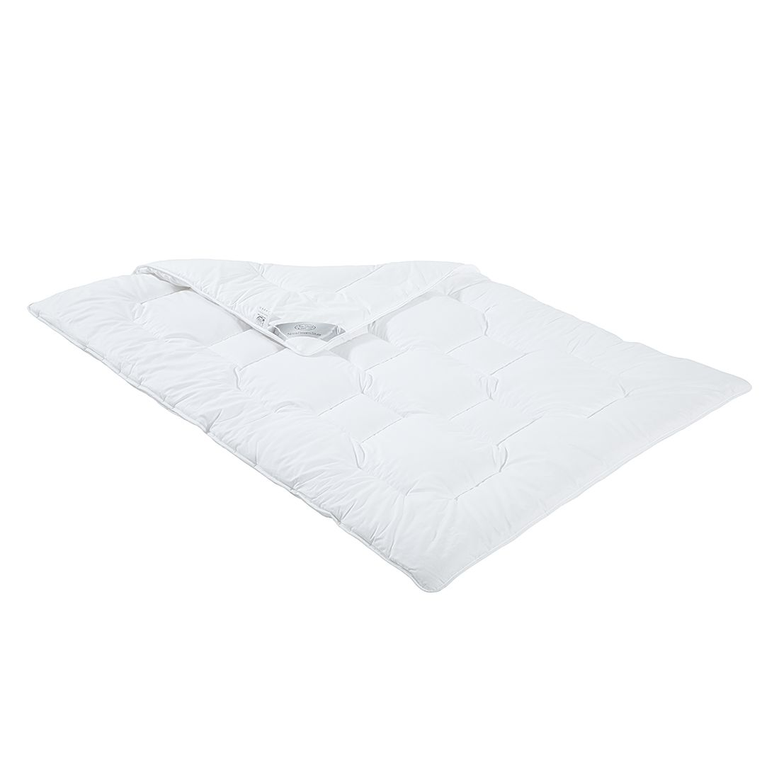 Bettdecke Nova Dream Silver – 155 x 220 cm – Medium, Nova Dream Sleepline günstig kaufen