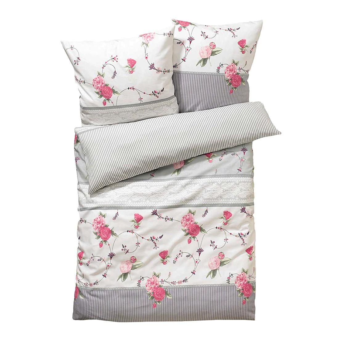 bettw sche amelie baumwolle bunt 155x220 pureday online bestellen. Black Bedroom Furniture Sets. Home Design Ideas