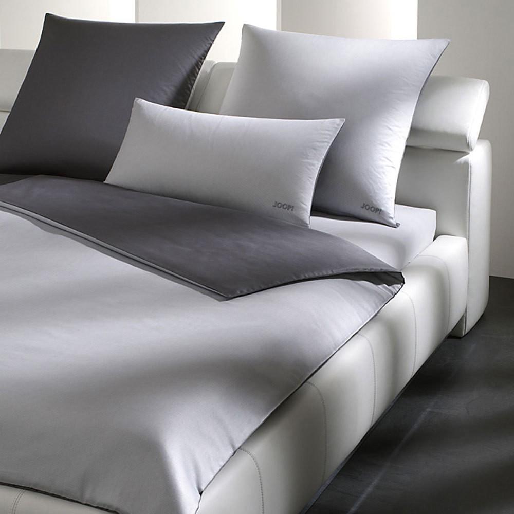 Bettwäsche Micro Pattern – Silber 4040-9 – 100% Baumwolle – Mehrfarbig – 40 x 80 cm, Joop jetzt bestellen