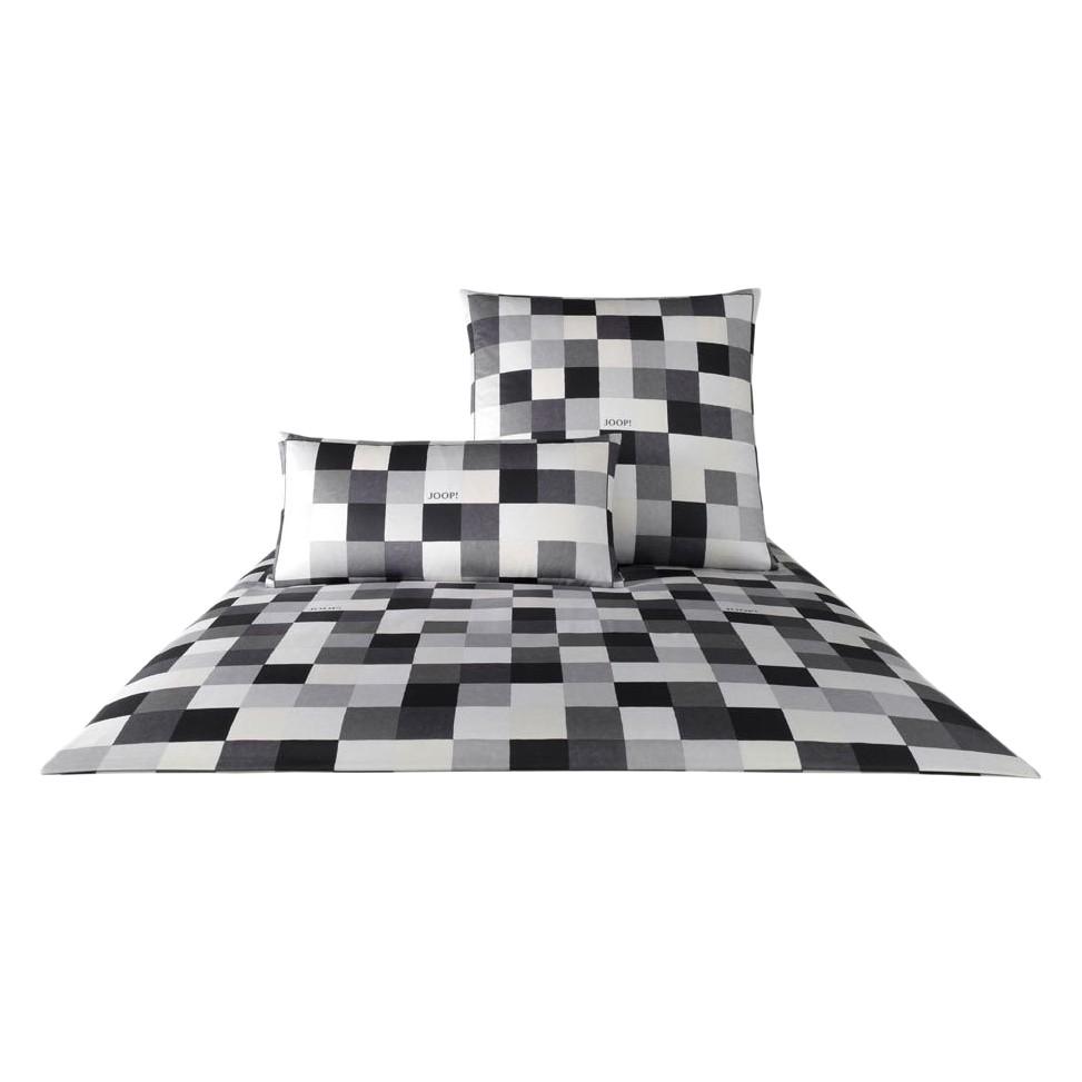 joop bettw sche mosaik g nstig kaufen. Black Bedroom Furniture Sets. Home Design Ideas
