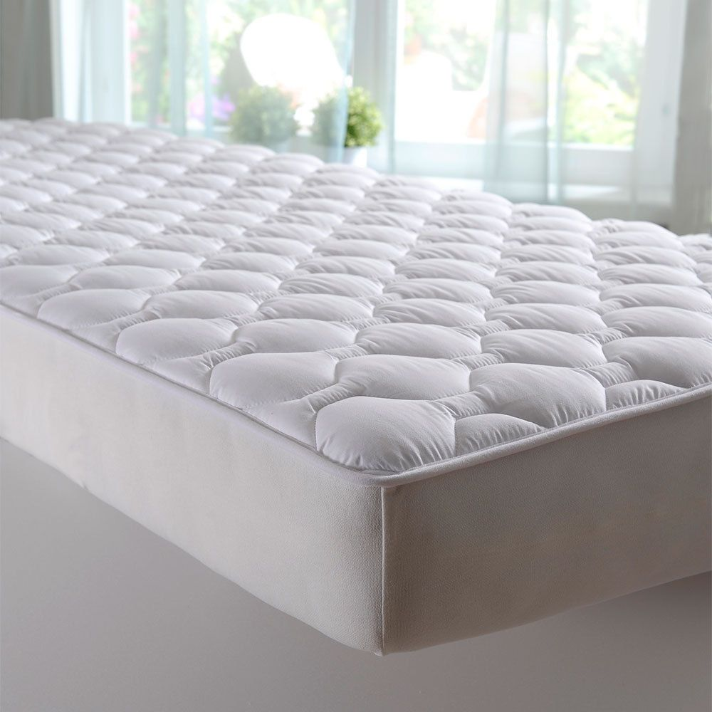 Bettwaren-Shop Unterbett cool touch – 100% Polyester Weiß – Ausführung 90×200 cm, Bettwaren-Shop jetzt bestellen