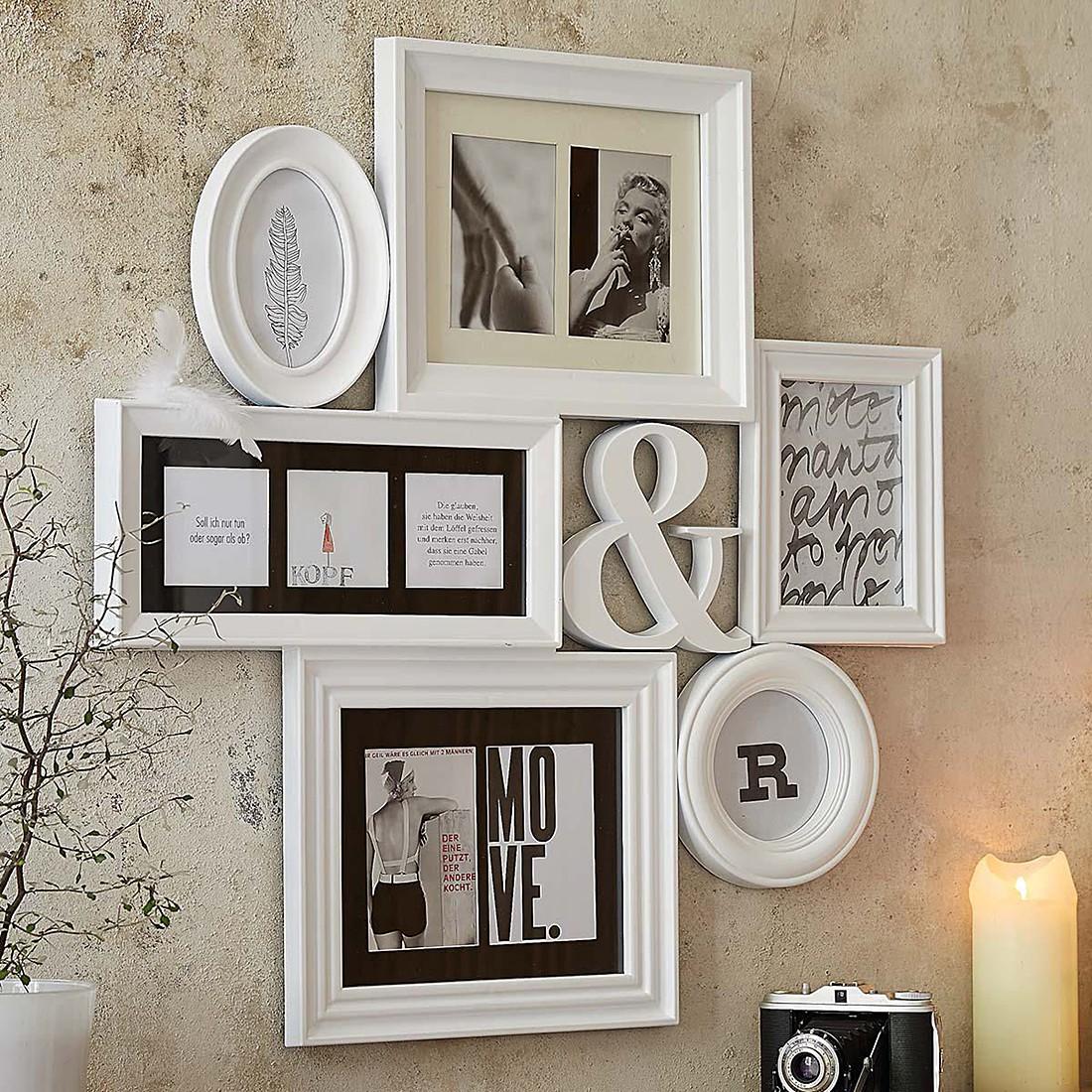 Post-it Halter Din - Edelstahl, Blanke Design - Tipps vom Einrichter