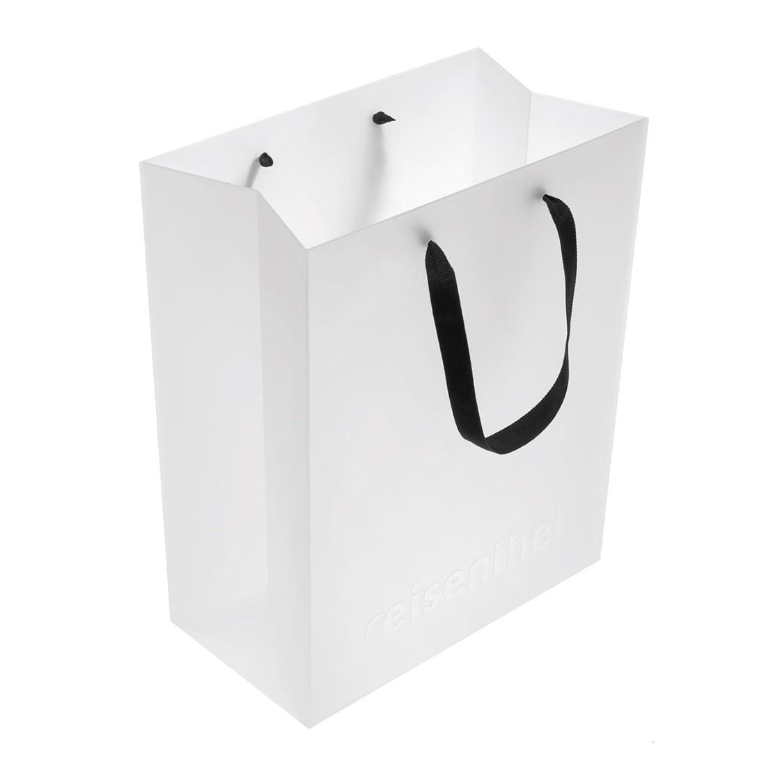Binbox Papierkorb Milky – Polypropylen Milky, Reisenthel Accessoires kaufen