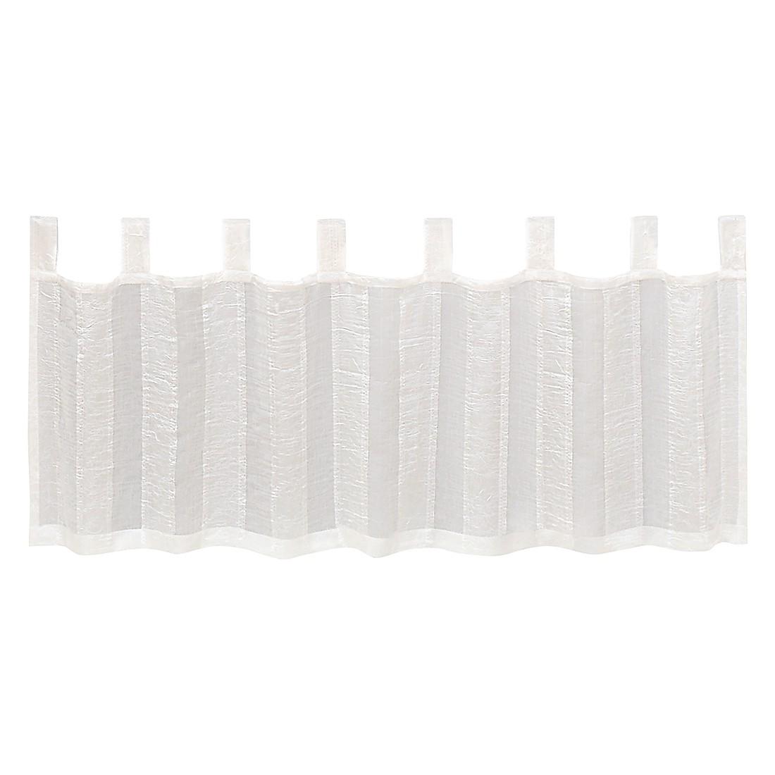 Bistrogardine Vanda – Weiß, Home24Deko günstig online kaufen