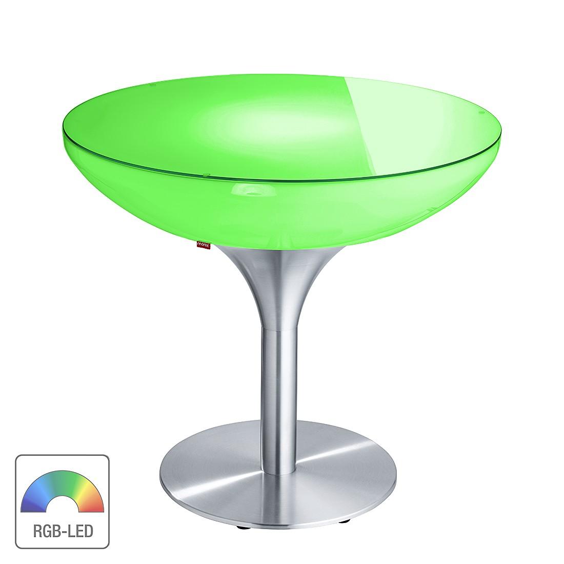 Bistrotisch Lounge 75 Indoor – mit LED PRO Beleuchtung, Akku & Fernbedienung, Moree bestellen