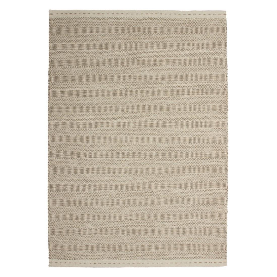 Teppich Bombay – Beige – 120 x 170 cm, Obsession online bestellen