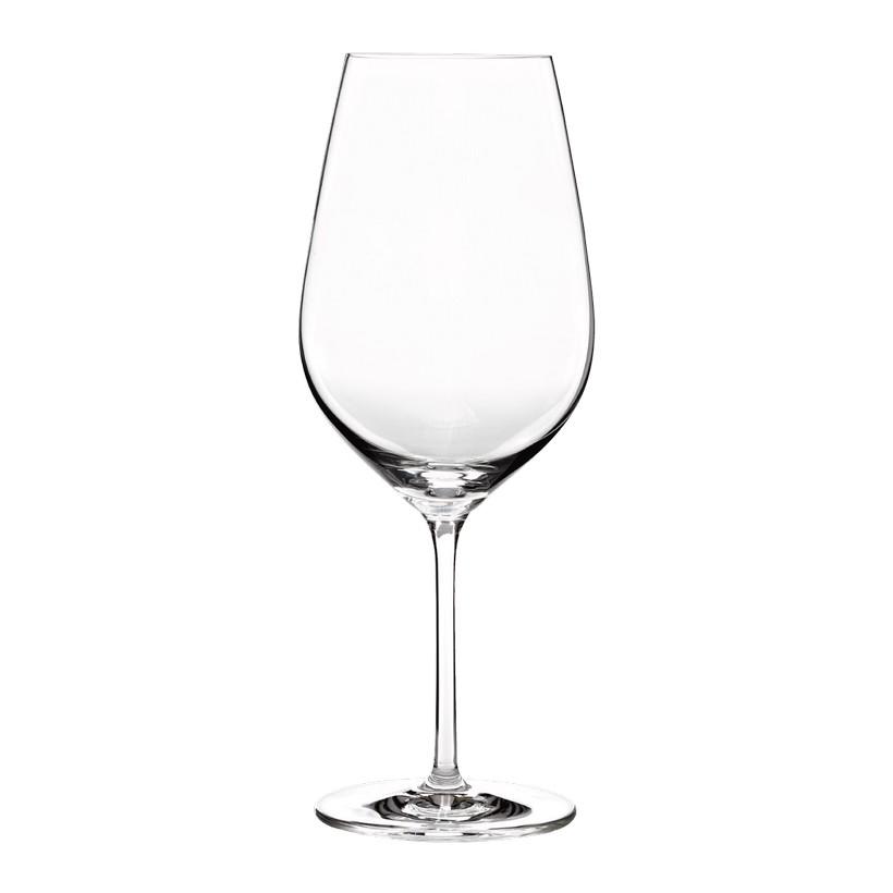 Bordeaux Glas Aspergo (6-er Set) – 600 ml – Design Sykes Langlois – 2012 – 2830002, Ritzenhoff jetzt kaufen