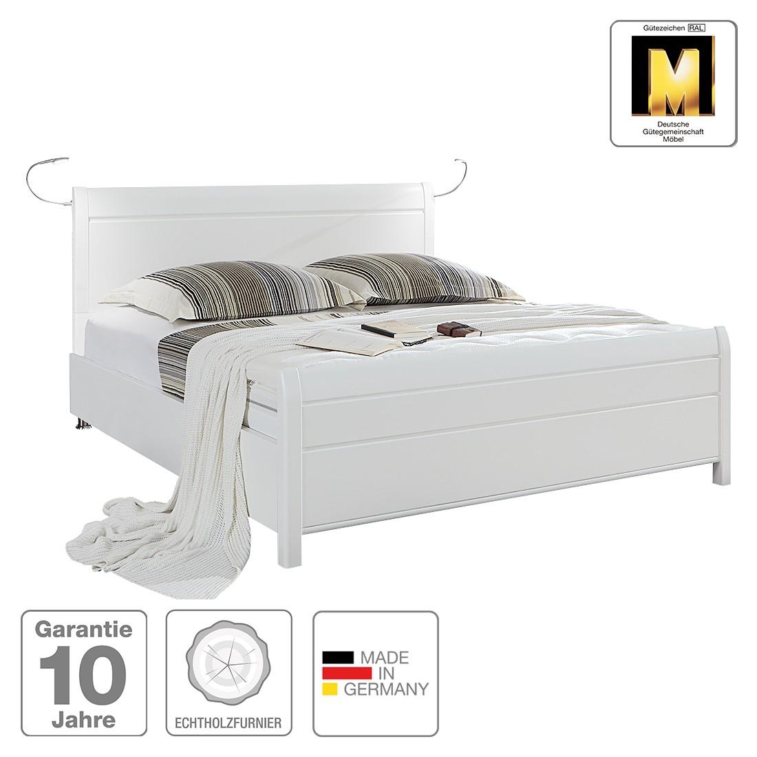 nachttisch mit led beleuchtung amazing die optionale ist sehr sparsam im with nachttisch mit. Black Bedroom Furniture Sets. Home Design Ideas