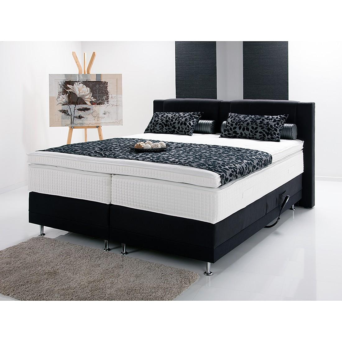 Boxspringbett Modern Art ~   Textil Style modern Lieferzeit 7 Wochen Energieeffiziensklasse