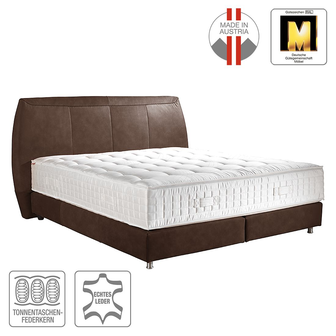 Boxspringbett inosign