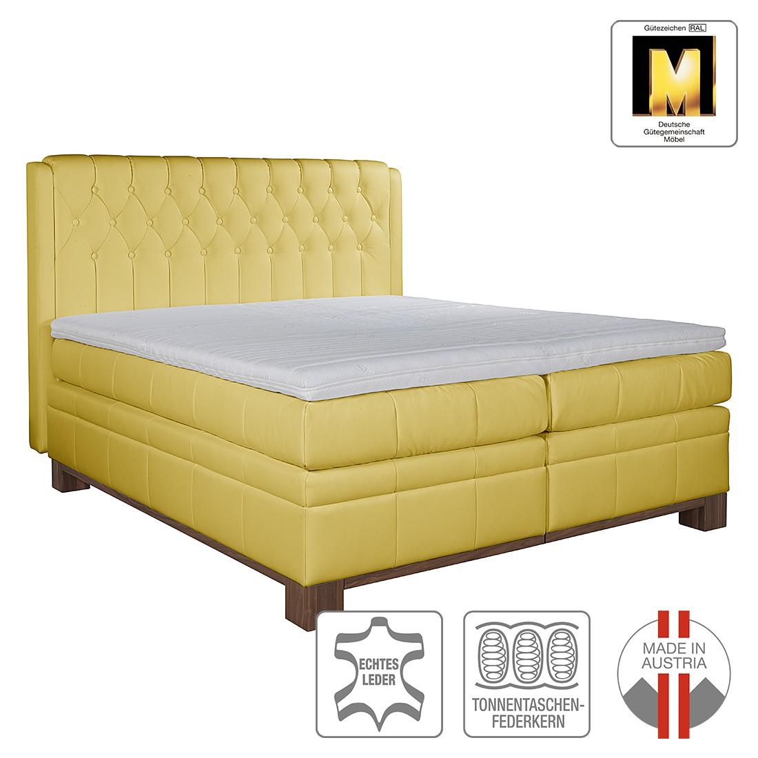 boxspringbett wellington 200 x 200cm h2 bis 80 kg. Black Bedroom Furniture Sets. Home Design Ideas