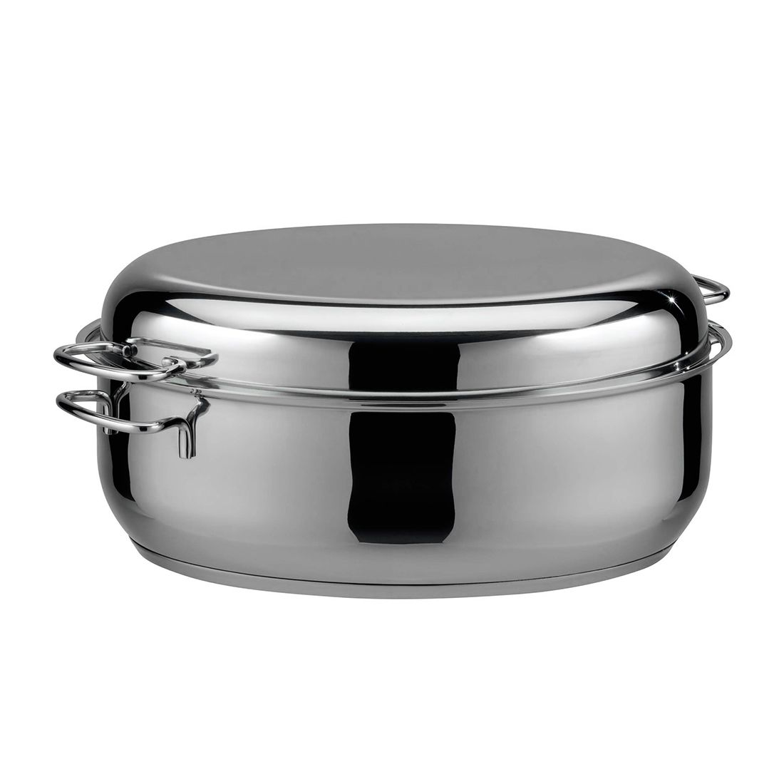 Bräter-Set (3-teilig) – Oval, 38 cm, ELO online kaufen