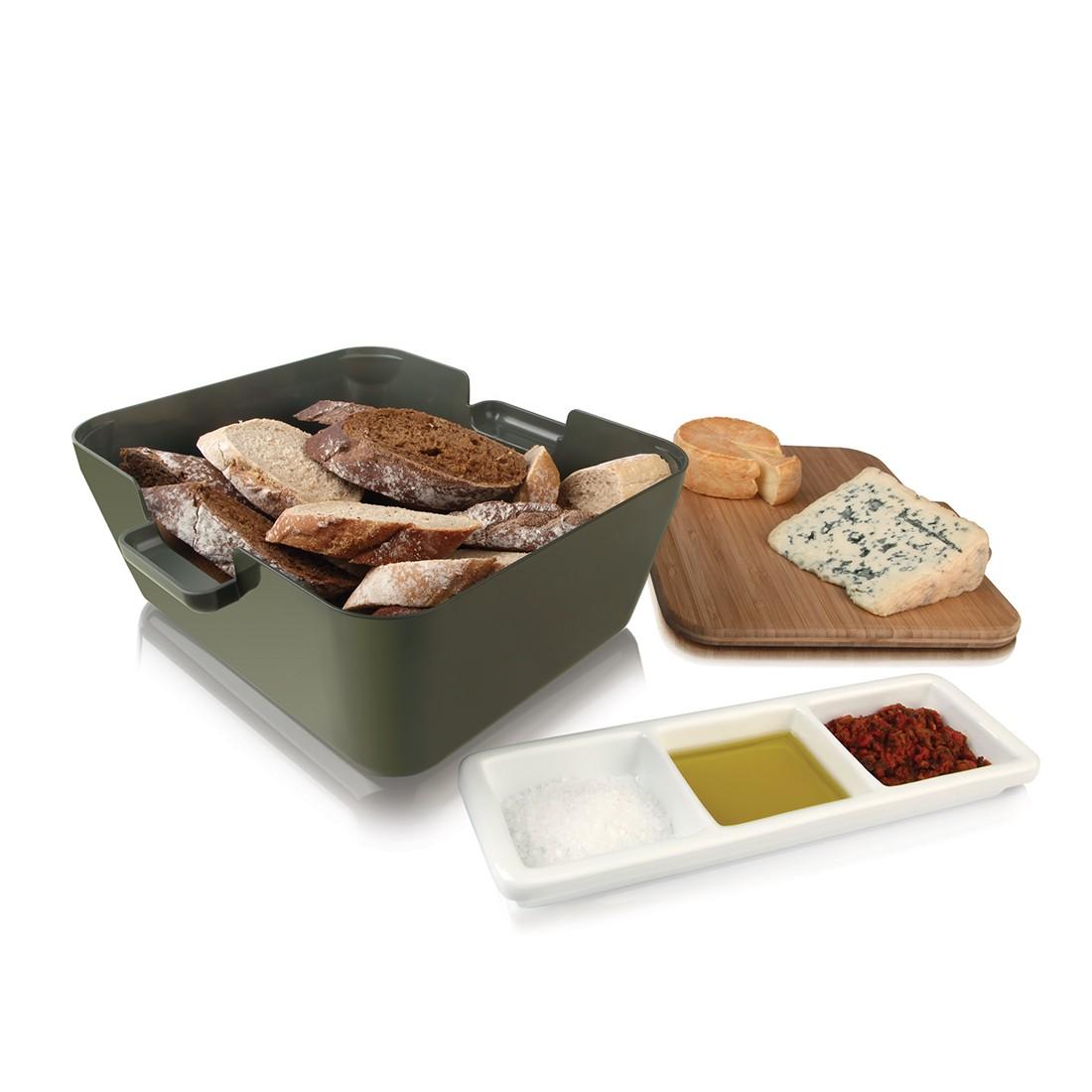 Bread & Dip Serviceschale, Vacu Vin günstig kaufen