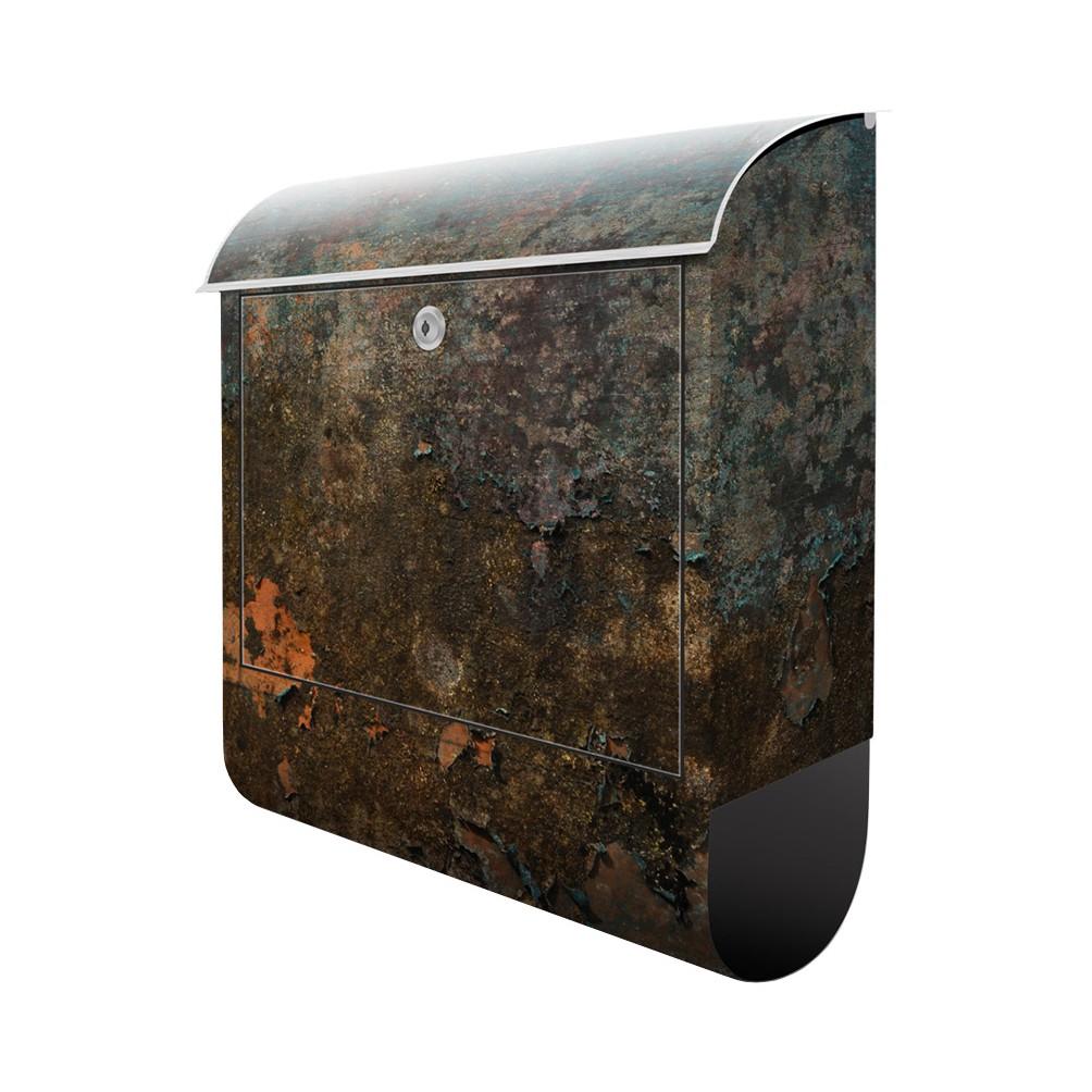 Briefkasten Amazing Structure, Mantiburi günstig
