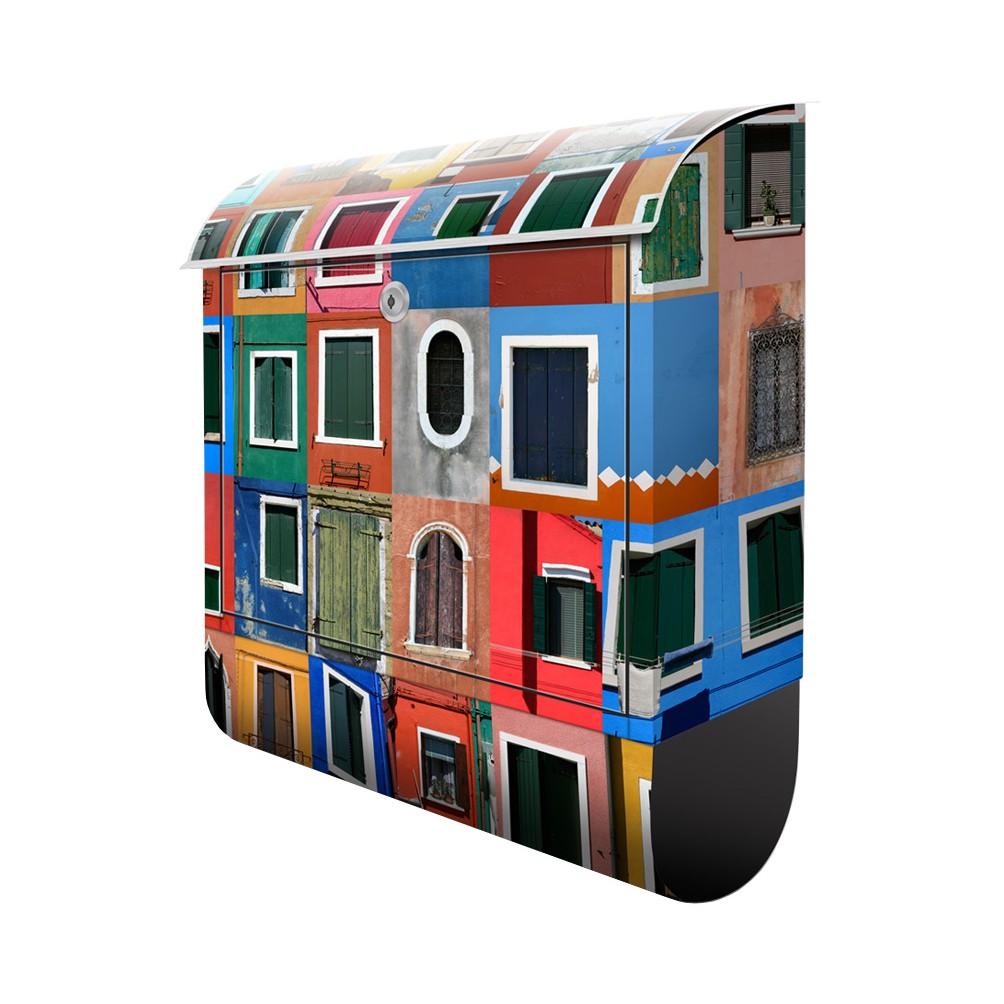 Briefkasten Fenster der Welt, Mantiburi online kaufen