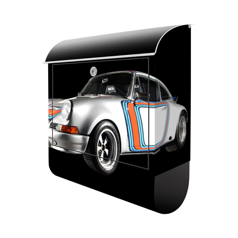 Briefkasten Martini Porsche 911 No.7, Mantiburi jetzt kaufen