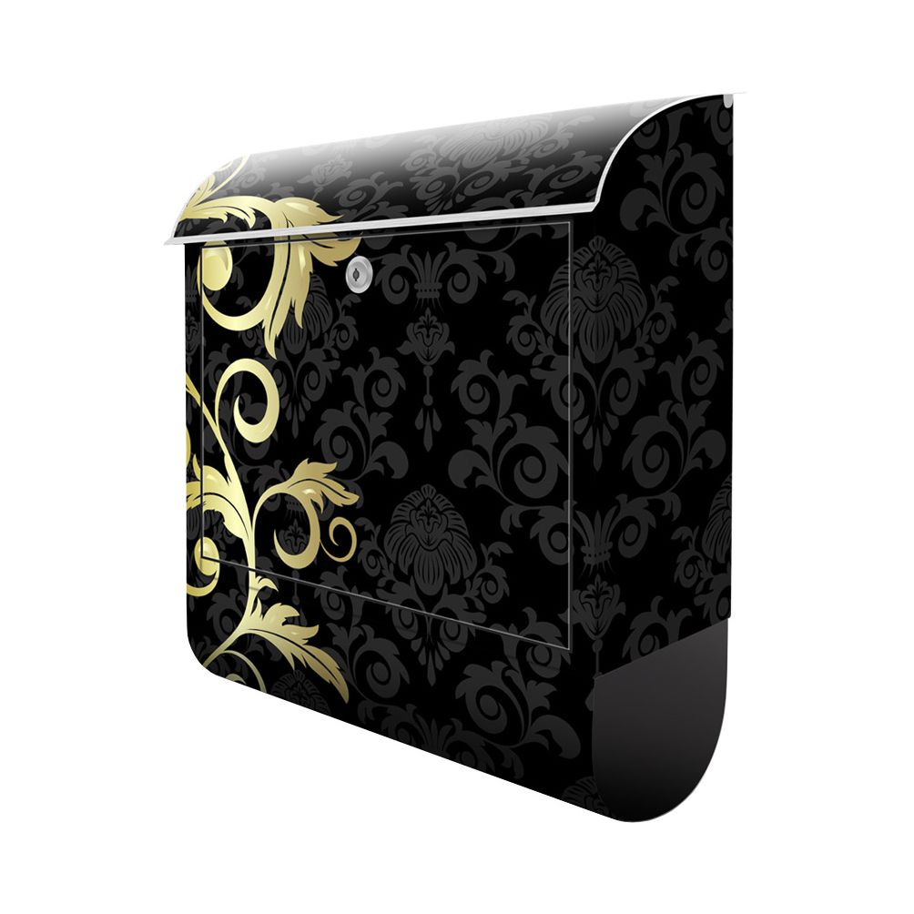 Briefkasten The 12 Muses – Kalliope, Mantiburi günstig kaufen