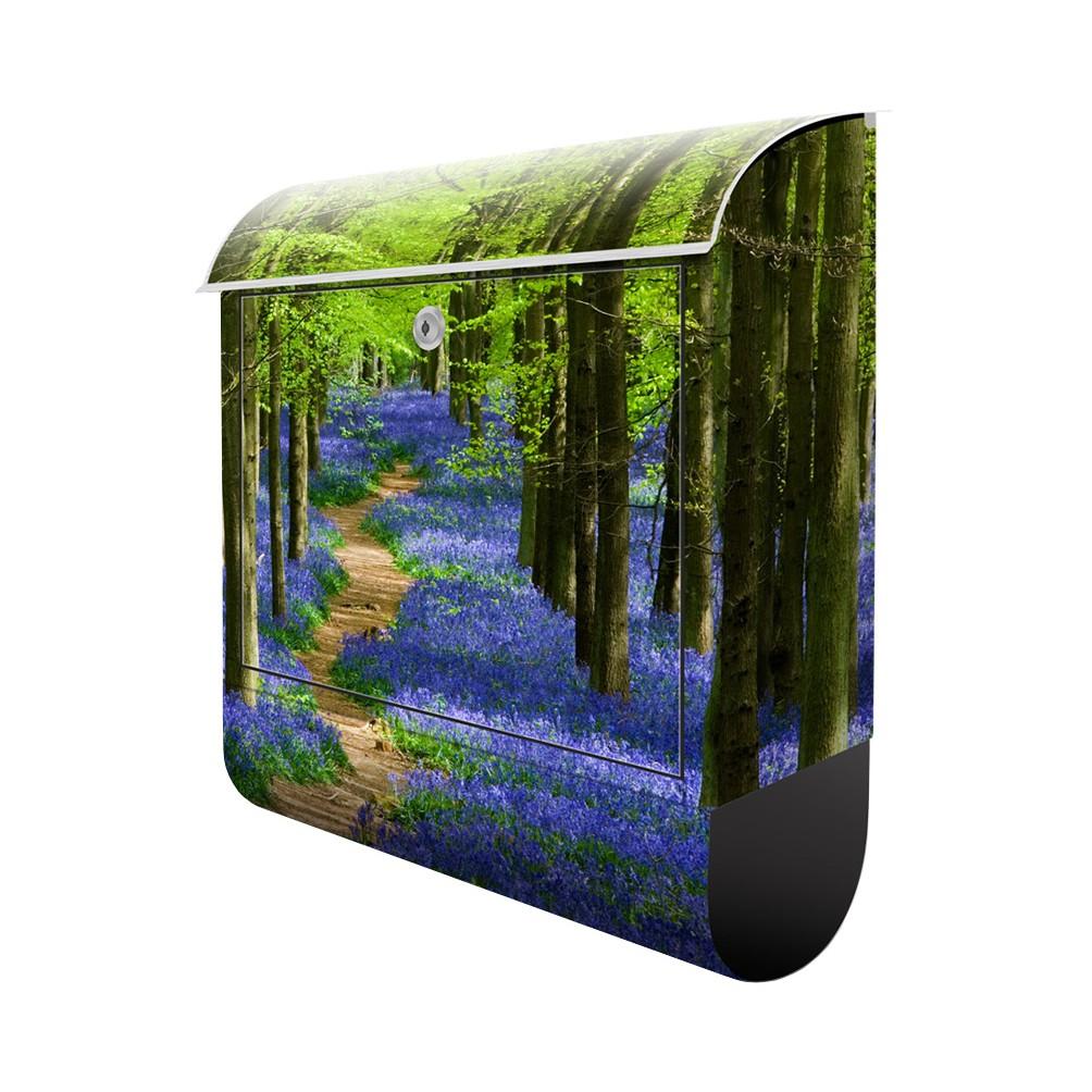 Briefkasten Wanderweg In Hertforshire, Mantiburi günstig