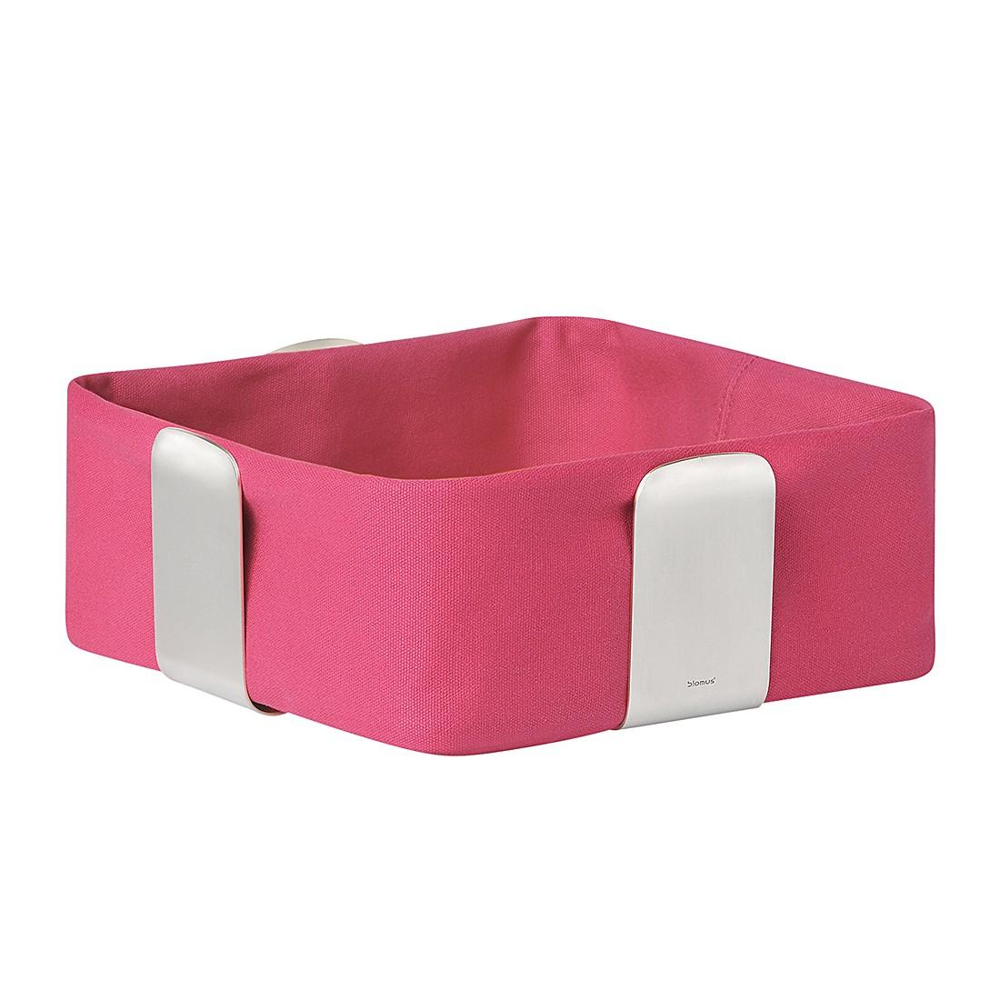 Brotkorb Desa – Pink, groß, Blomus günstig online kaufen