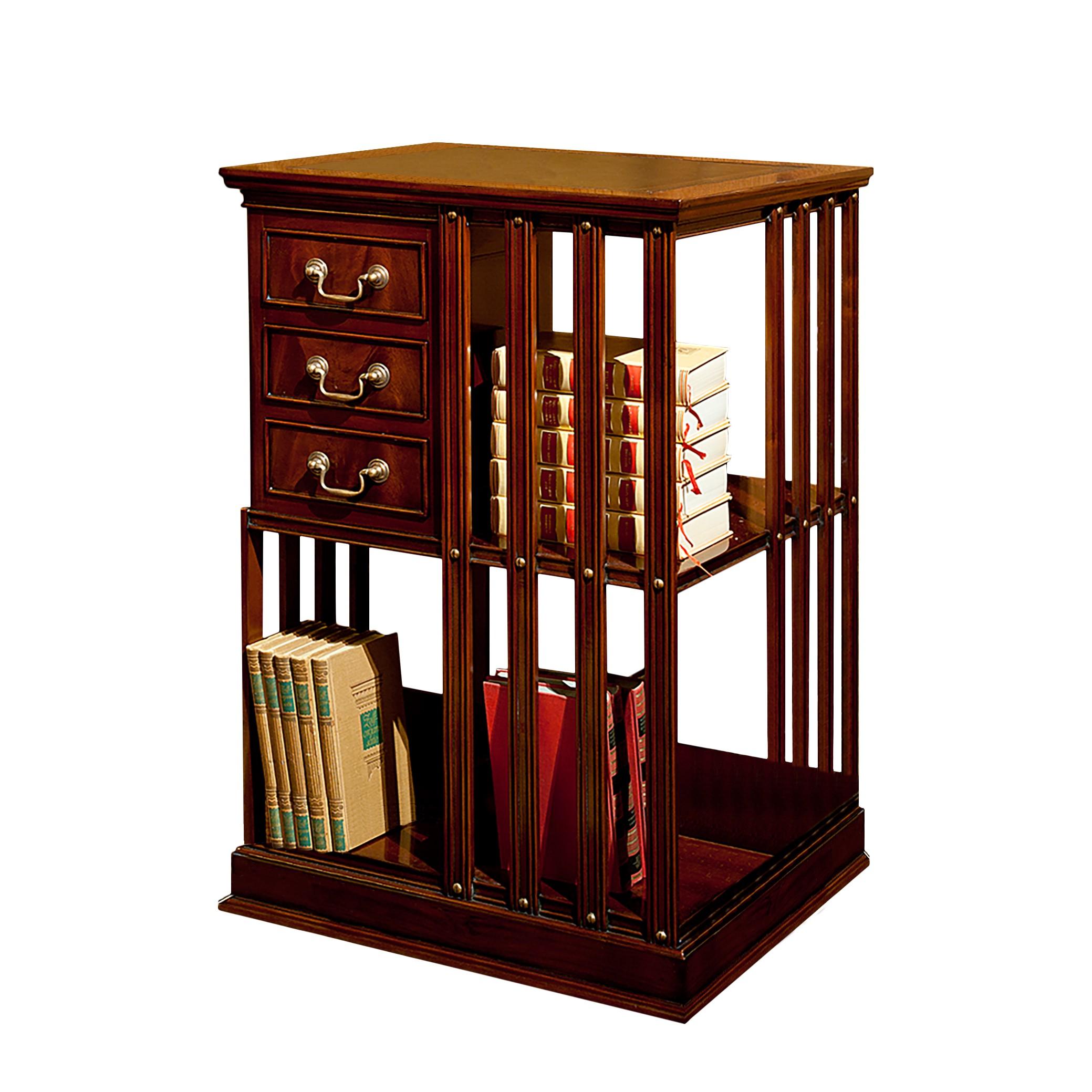 b cherregal mahagoni g nstig kaufen. Black Bedroom Furniture Sets. Home Design Ideas