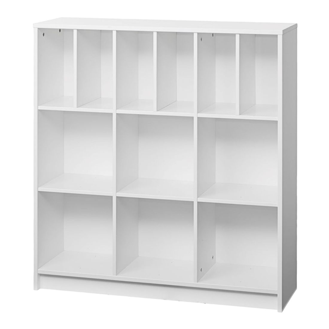 Bücherregal Combee II – Weiß, Kids Club Collection online bestellen