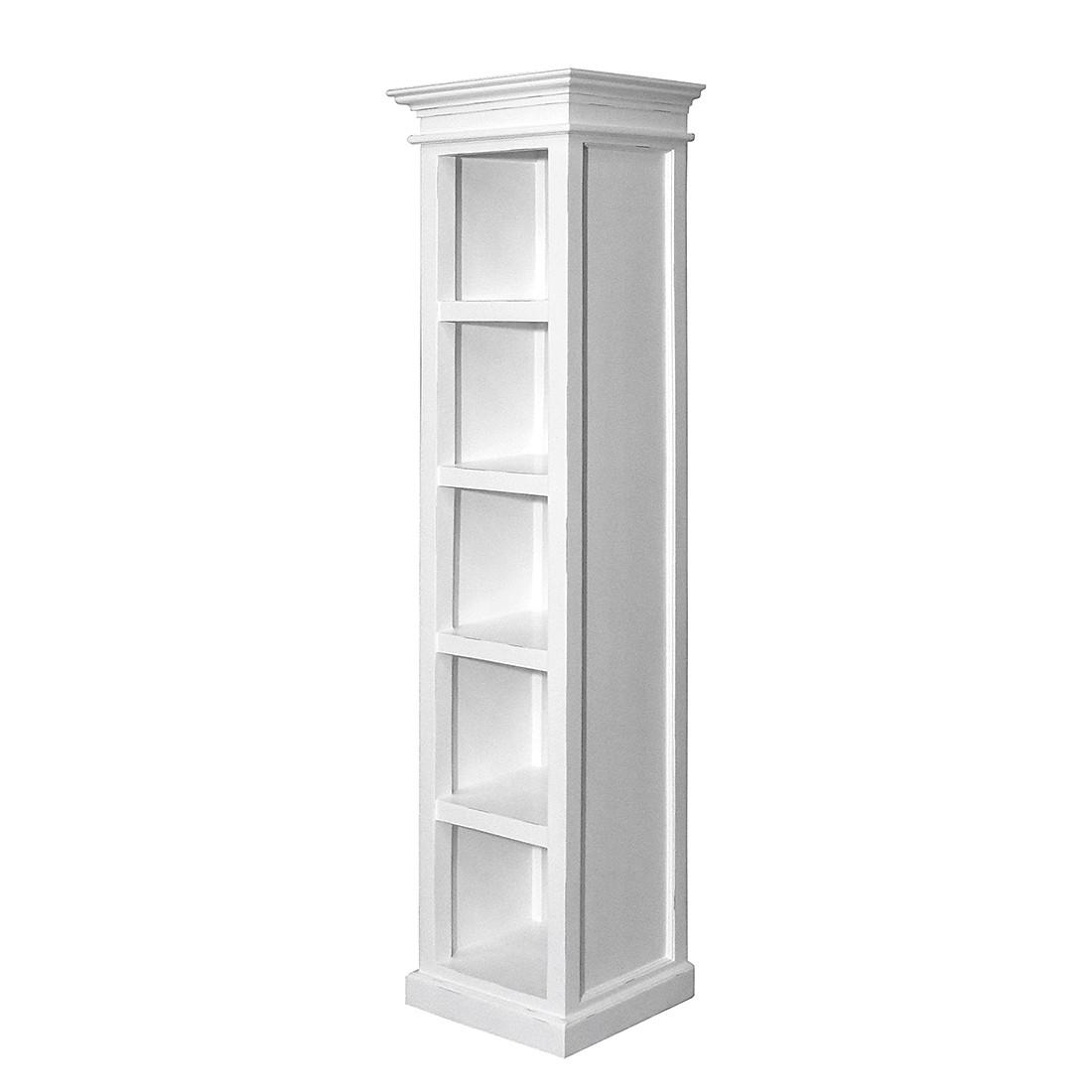 Bücherregal Halifax I – Mahagonie massiv, Nova Solo günstig bestellen