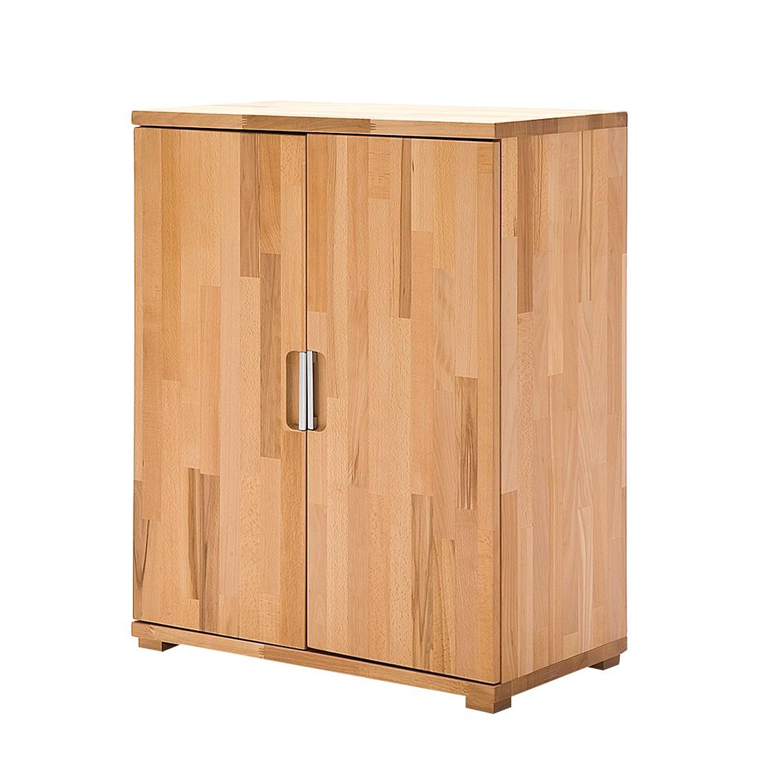 schrank kernbuche massiv preisvergleiche erfahrungsberichte und kauf bei nextag. Black Bedroom Furniture Sets. Home Design Ideas