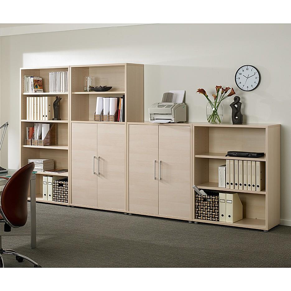Büro-Set Quincy (4-teilig) – Ahorn Dekor, home24office jetzt kaufen