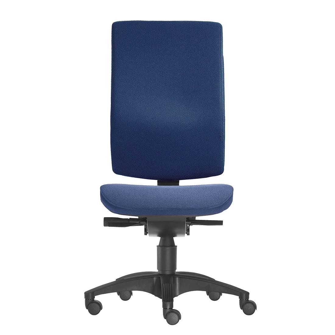 Bürodrehstuhl Cube M – Ohne Armlehnen – Dunkelblau, 1000 Stühle Gernot-M. Steifensand kaufen