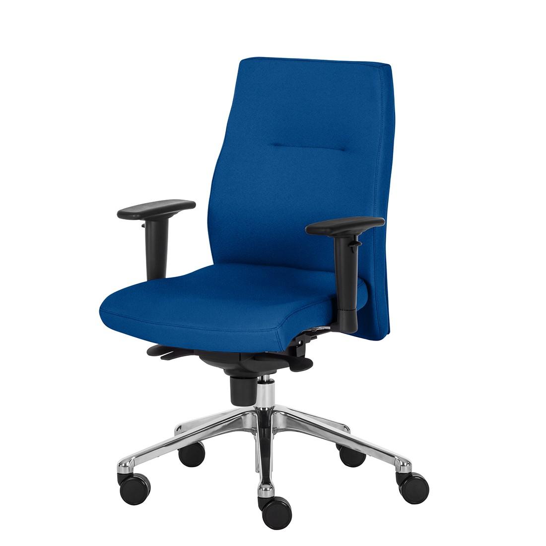 Bürodrehstuhl Nero UP R – Blau, Nowy Styl günstig bestellen