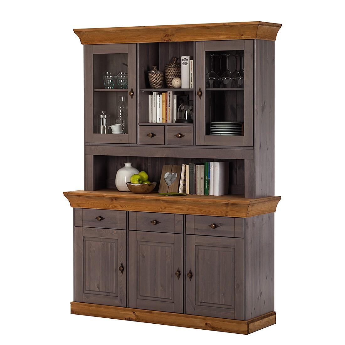 buffetkast grijs kopen online internetwinkel. Black Bedroom Furniture Sets. Home Design Ideas