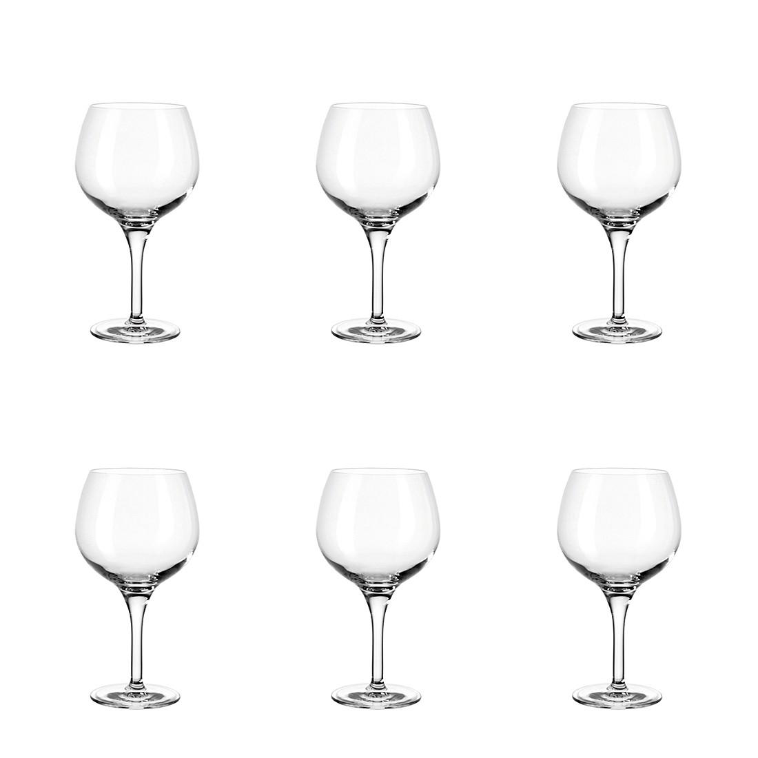 Burgundergläser Fratelli (6er-Set) – 600 ml, Leonardo bestellen