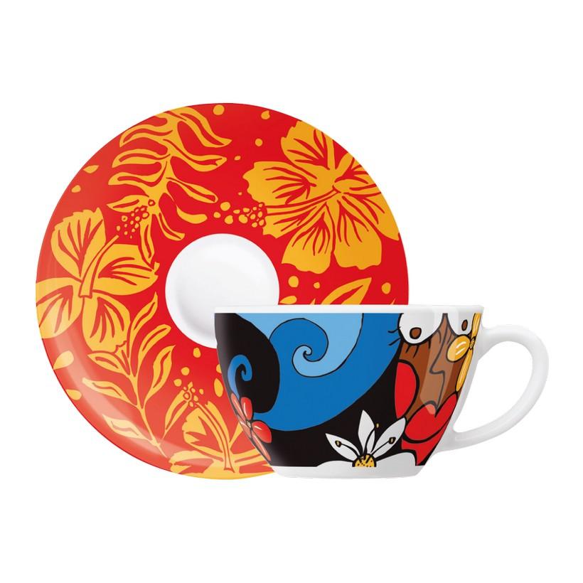 Cappuccinotasse Amore Mio – 250 ml – Design Albin Christen – 2007 – 1610041, Ritzenhoff jetzt bestellen
