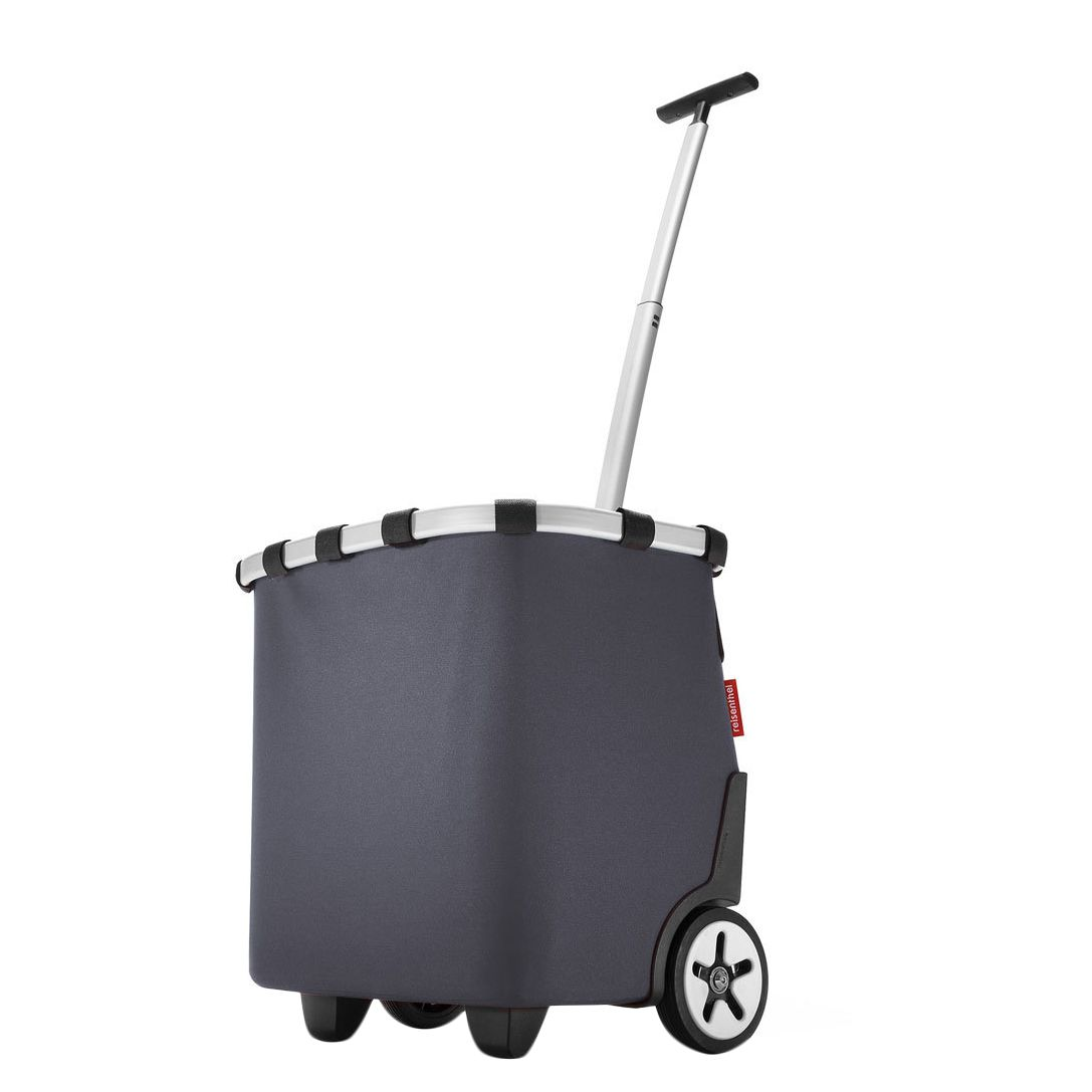 Carrycruiser Graphite – Bunt – Kunststoff, Reisenthel Accessoires online kaufen