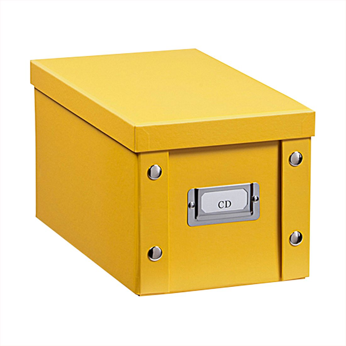 CD-Box Pappe – Pappe Mango, Zeller online bestellen