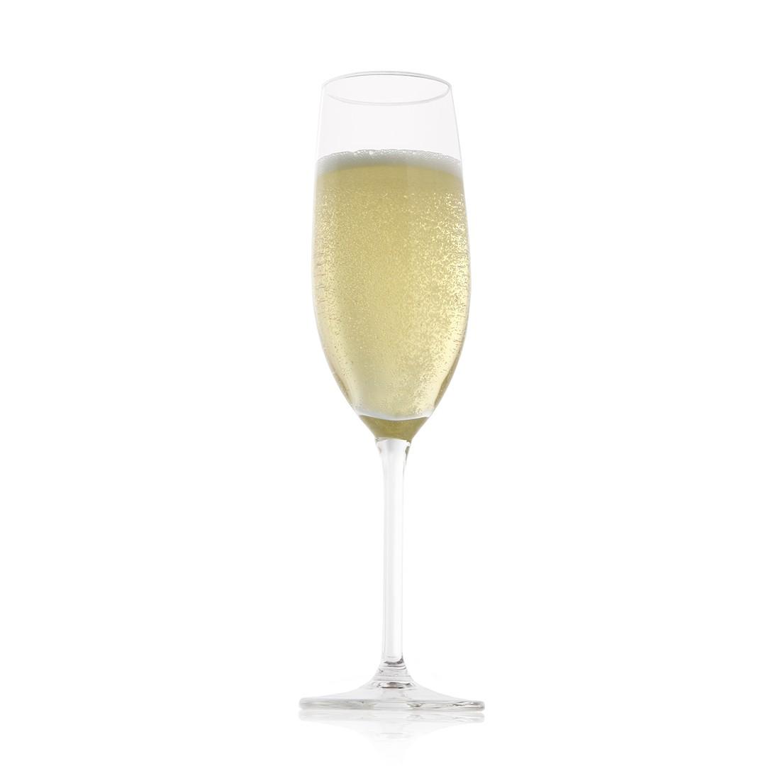 Champagner Glas (4er-Set), Vacu Vin online bestellen