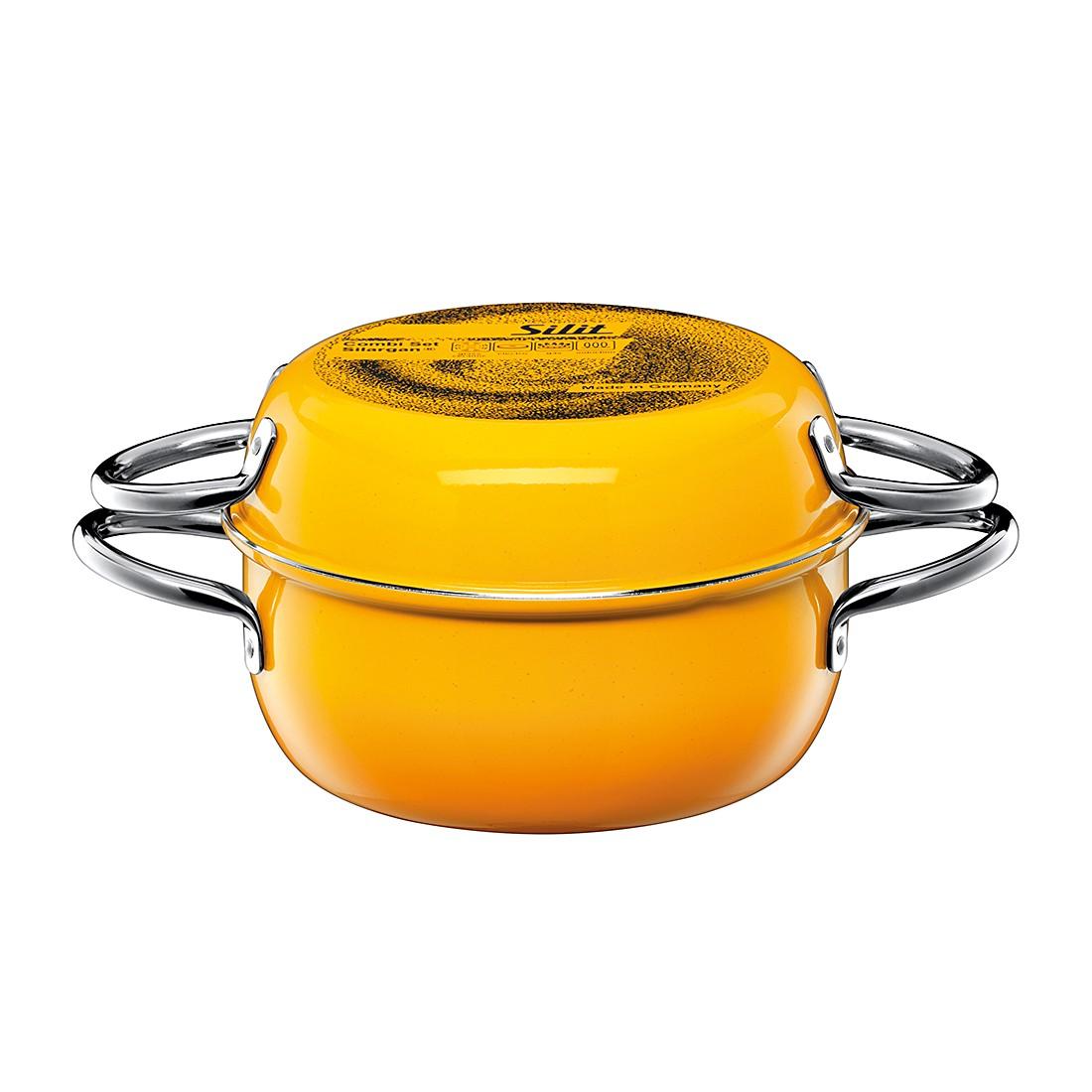 Combi Set Crazy Yellow – 21 cm, Silit günstig kaufen
