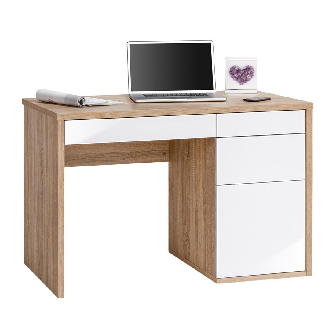 eiche sonoma tischplatte preis vergleich 2016. Black Bedroom Furniture Sets. Home Design Ideas