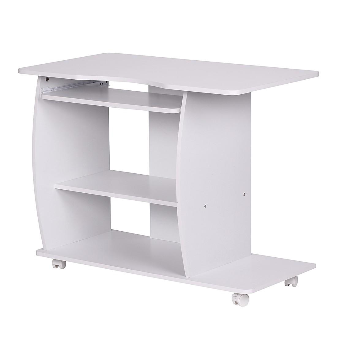 computertisch g nstig kaufen. Black Bedroom Furniture Sets. Home Design Ideas