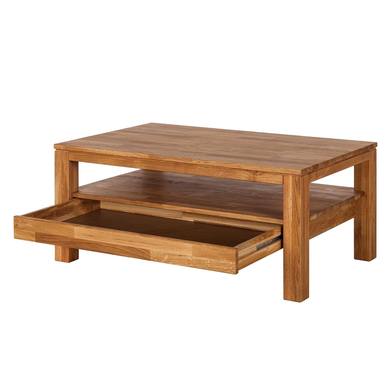 ars natura couchtisch alvestawood eiche couch tisch wohnzimmertisch sofatisch ebay. Black Bedroom Furniture Sets. Home Design Ideas