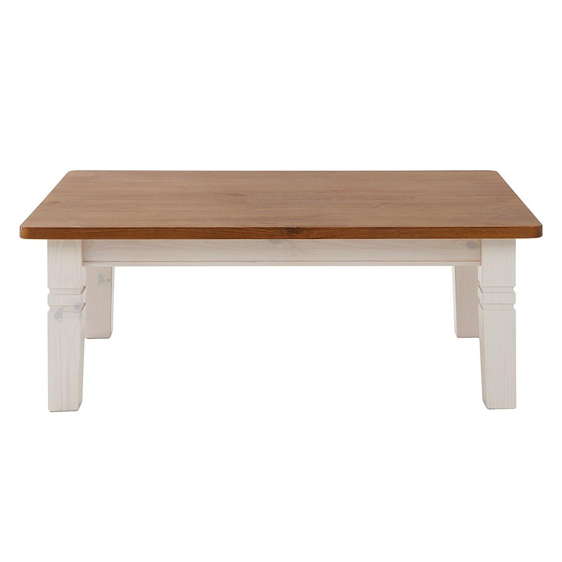 couchtisch landhaus classic 17450920170603. Black Bedroom Furniture Sets. Home Design Ideas